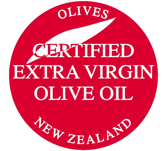 Certified Extra Virgin Olive Oil